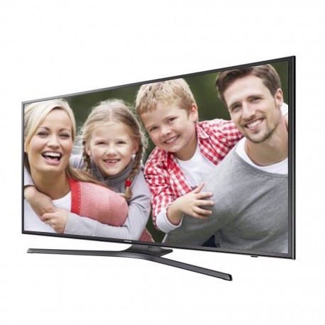 Pantalla Samsung 40 LED Smart TV Ultra HD UN40KU6000 - Envío Gratuito