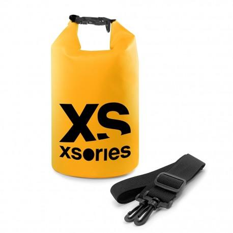 Bolso Impermeable XSories Stuffler Amarillo 8 Lts - Envío Gratuito