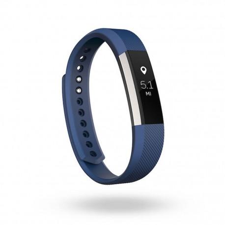 Fitbit Alta Fitness Wristband Blue - Envío Gratuito