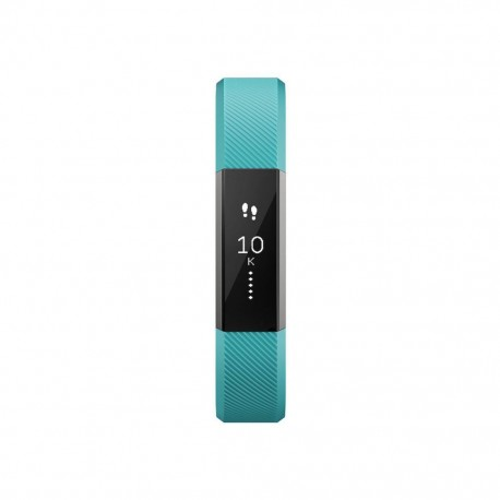 Fitbit Alta Fitness Wristband Teal - Envío Gratuito