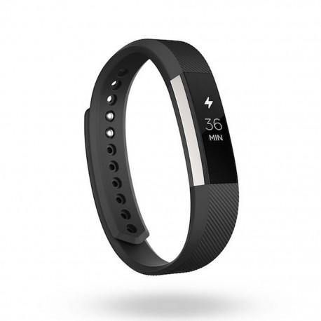Fitbit Alta Fitness Wristband Black - Envío Gratuito