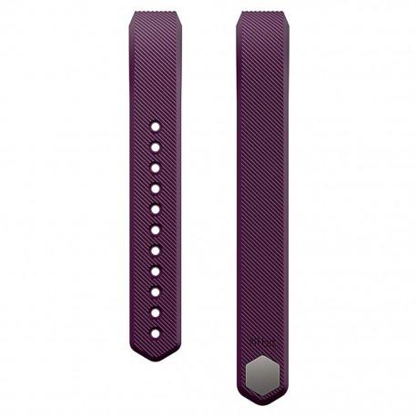 Fitbit Alta Classic Accessory Band Plum - Envío Gratuito