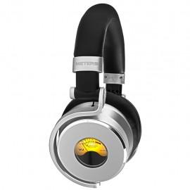 Audífonos Meters Negro - Envío Gratuito