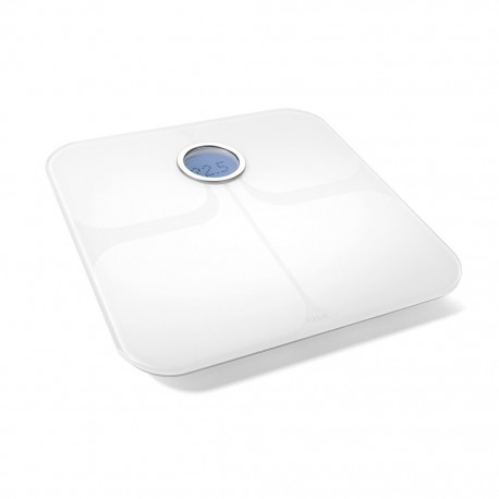 Fitbit Aria Wifi Smart Scale Blanca - Envío Gratuito