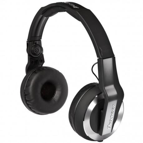 Audifonos Pioneer HDJ500/K Negros - Envío Gratuito