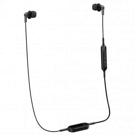 Audífonos Panasonic RP-HJE120BPK - Envío Gratuito