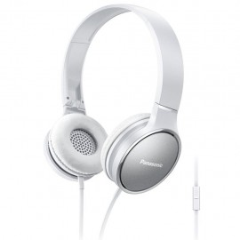 Audífonos Panasonic RP-HF300ME Blanco - Envío Gratuito