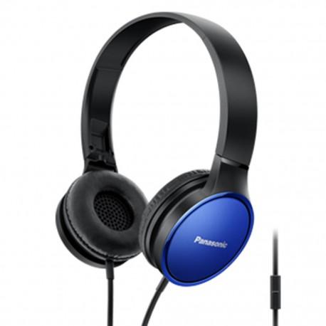Audífonos Panasonic RP-HF300ME Azul - Envío Gratuito