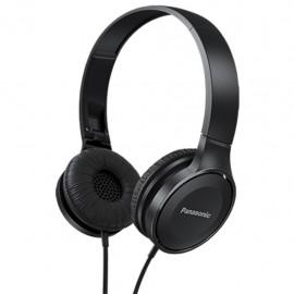 Audífonos Panasonic RP-HF100E Negros