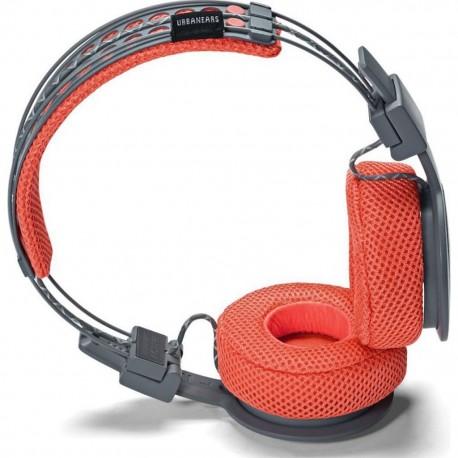 Audífonos Urbanears Hellas Active On Ear Rojos - Envío Gratuito