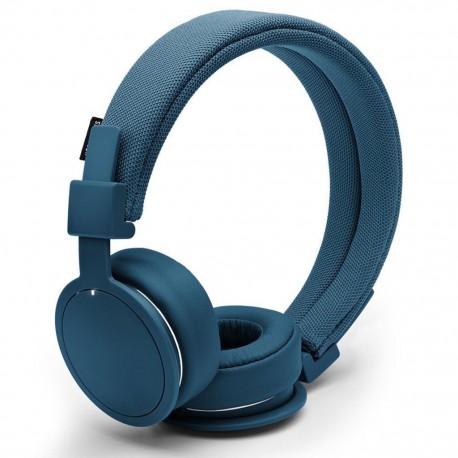 Audífonos Urbanears Plattan ADV On Ear Inalamabrícos Azules - Envío Gratuito