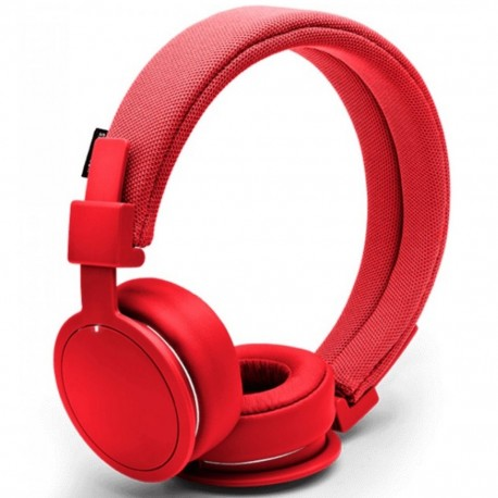 Audífonos Urbanears Plattan ADV On Ear Inalamabrícos Rojos - Envío Gratuito
