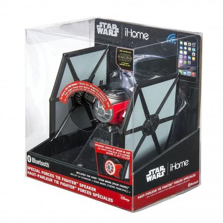 Bocina Bluetooth Star Wars Fuerzas Especiales - Envío Gratuito