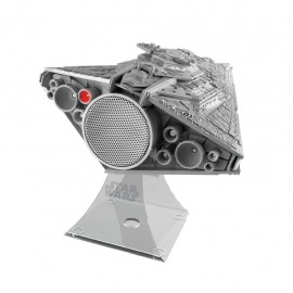 Bocina Bluetooth Star Wars Star Destroyer