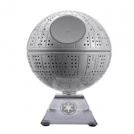 Bocina Bluetooth Star Wars Estrella de la Muerte
