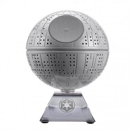 Bocina Bluetooth Star Wars Estrella de la Muerte - Envío Gratuito