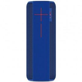 Bocina Bluetooth Logitech UE MegaBoom inalámbrica Azul