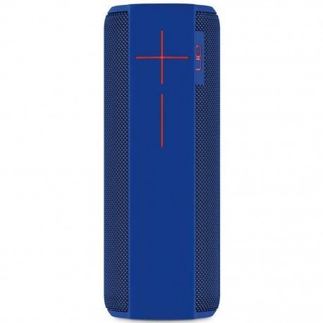 Bocina Bluetooth Logitech UE MegaBoom inalámbrica Azul - Envío Gratuito