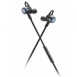 Audifonos Plantronics BackBeat Go 3 Bluetooth In Ear con funda cargadora Azul