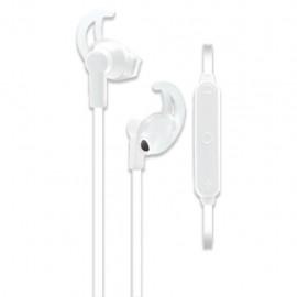 Audífonos Bits Made Bluetooth Inalámbricos Tiza