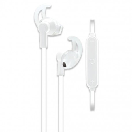 Audífonos Bits Made Bluetooth Inalámbricos Tiza - Envío Gratuito