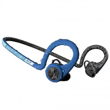 Audifonos Plantronics BackBeat Bluetooth In Ear Azul - Envío Gratuito