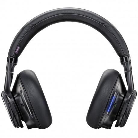 Audifonos Plantronics BackBeat Pro 2 Bluetooth Over Ear Negro - Envío Gratuito