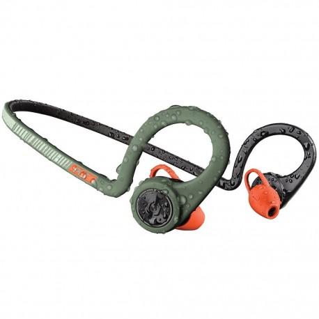 Audifonos Plantronics BackBeat Bluetooth In Ear Verde - Envío Gratuito