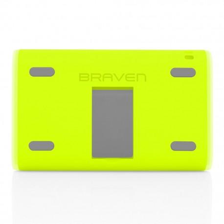 Bocina Bluetooth Braven 405 Verde - Envío Gratuito