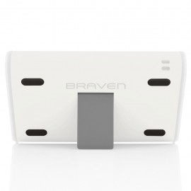 Bocina Bluetooth Braven 405 Blanco
