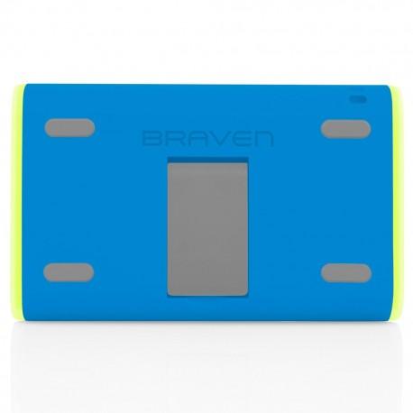 Bocina Bluetooth Braven 405 Azul - Envío Gratuito