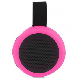Bocina Bluetooth Braven 105 Rosa
