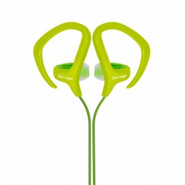 Audífonos Sport Vorago ES-100 Verde