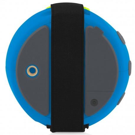 Bocina Bluetooth Braven 105 Azul - Envío Gratuito