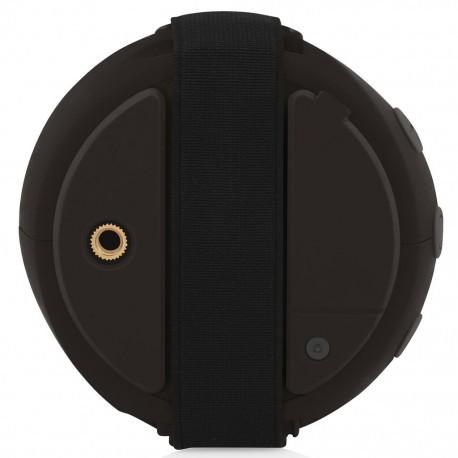 Bocina Bluetooth Braven 105 Negra - Envío Gratuito