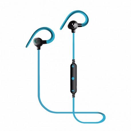 Audífonos Sport Vorago ESB-300 Azul - Envío Gratuito
