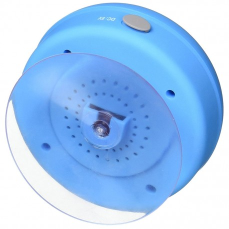 Bocina Patish Contra Agua Bluetooth - Envío Gratuito
