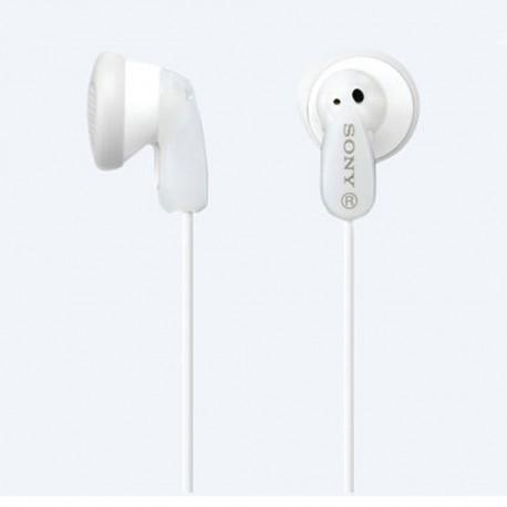 Audífonos Sony Internos E9LP Blancos - Envío Gratuito