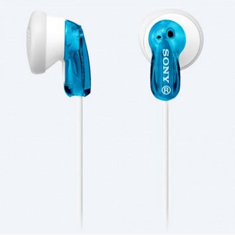 Audífonos Sony Internos E9LP Azules - Envío Gratuito