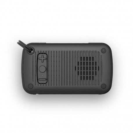 Bocina Skullcandy Bluetooth Ambush Portátil - Envío Gratuito