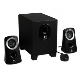 Bocina Logitech Z313 Speaker System