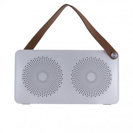 Bocina Boomix SoundKnot 035 Bluetooth - Envío Gratuito
