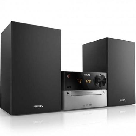 Microsistema de música Philips MCM2300 - Envío Gratuito