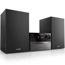 Microsistema de música Philips BTM2310 - Envío Gratuito