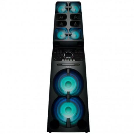 Equipo modular Sony MHC V90W - Envío Gratuito