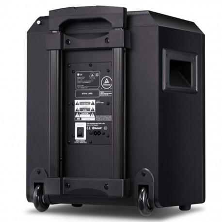 Microcomponente Portátil LG FH2 - Envío Gratuito
