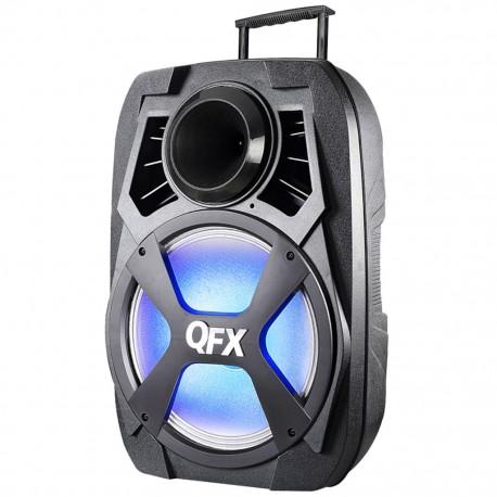 Bocina QuantumFX 15 Bluetooth PBX151 - Envío Gratuito