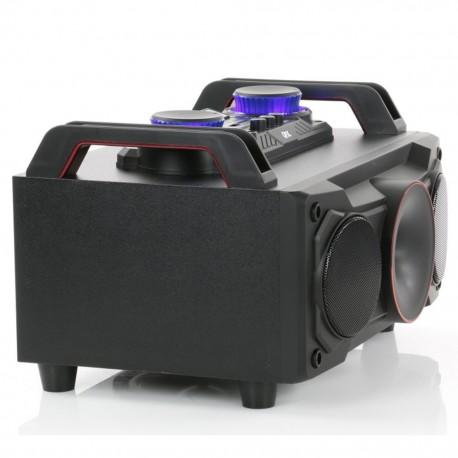 Equipo Modular QFX Portable  Boom Box - Envío Gratuito