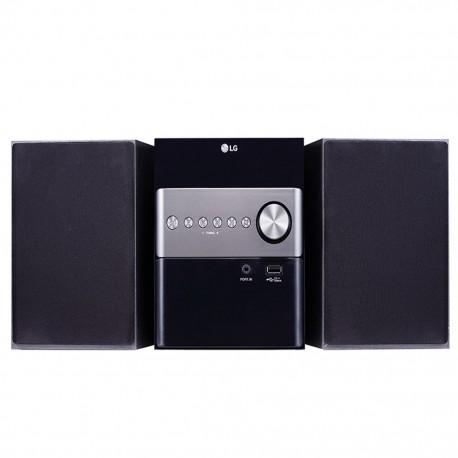 Microcomponente LG CM1560 - Envío Gratuito