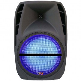 Bocina 12 QuantumFX BF1012 Bluetooth
